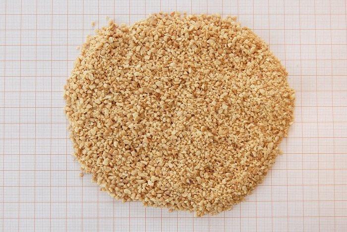 Orzechy arachidowe prażone kaliber 1/3mm