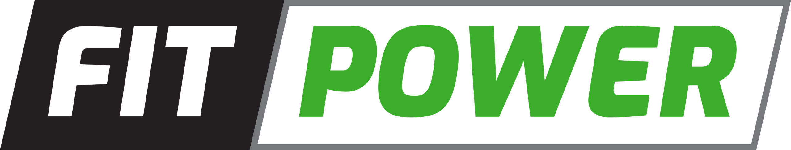 Fitpower logo